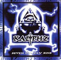Kaliphz - Seven Deadly Sins (1995)