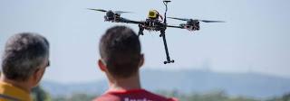 como escolher um bom curso de drones no brasil
