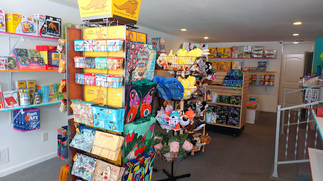 Funky Planet: Blue Q, Arts & Crafts, Plush Toys