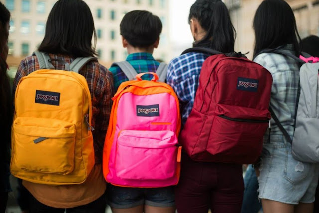 Online Shop Tas Jansport Murah