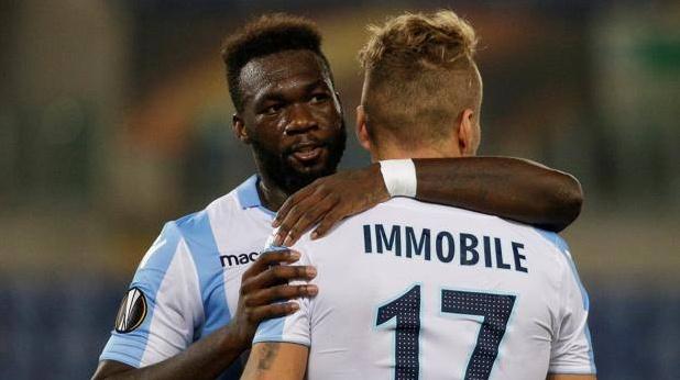 Impresa della Lazio a Marassi: battuta la Sampdoria 2-1 in rimonta | Calcio Serie A