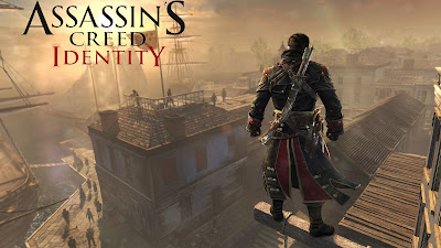 Download Game Android Gratis Assassin Creed Identity apk + data