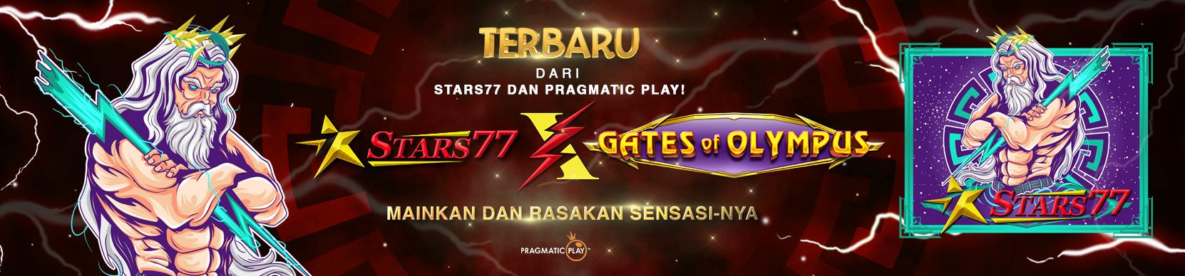 stars77 gate of olmypus