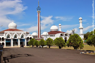 Image result for sejarah islam di bengkulu