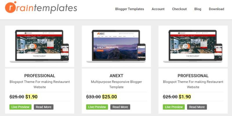 購買 Blogger 範本遭遇詐騙事件實錄