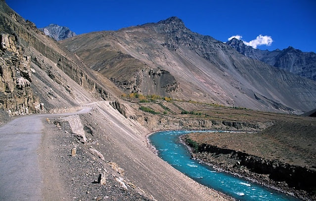 Kaza, Best Places to visit in Himachal Pradesh