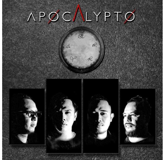 Harapan Baru Band Apocalypto menembus Industri musik Indonesia