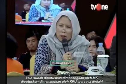 Eks Komisioner KPU: Kubu 01 Tidak Percaya Diri Walau Menang Pemilu, Makanya Butuh Rekonsiliasi Untuk Mendapat Legitimasi