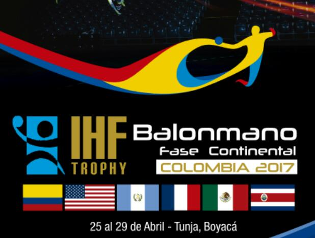IHF Trophy Colombia 2017