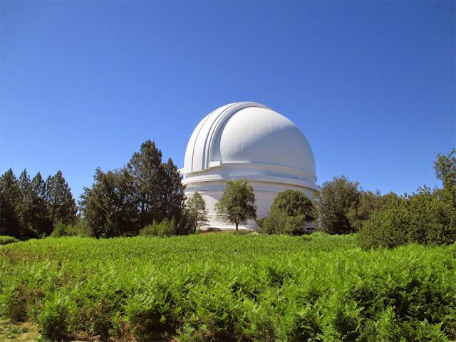 Observatório Palomar