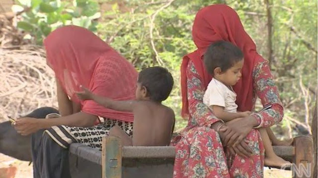 Φρίκη στην Ινδία: Αποκεφάλισαν 13χρονη επειδή αρνήθηκε να κάνει σεξ με τον γείτονά της