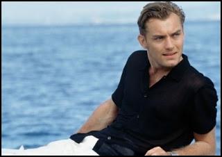 Jude Law: Dickie Greenleaf (El talento de Mr. Ripley, 1999)