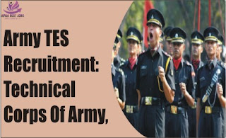 Army TES Recruitment: Technical Corps Of Army, Know The eligibility Criteria