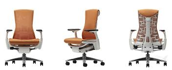 The Added benefits Of A Herman Miller Ergonomic Chair