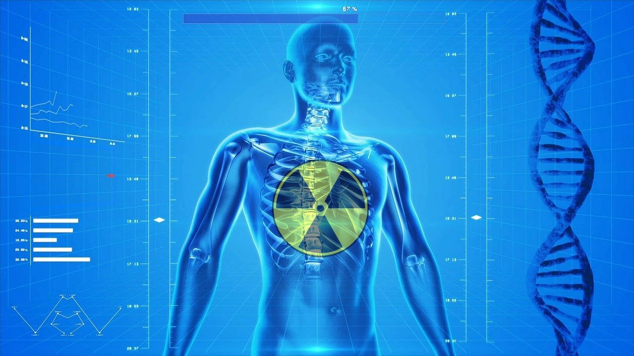 Your Body Is Radioactive ― Does It Harm You?