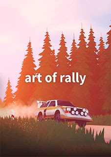 Art of Rally Deluxe Edition Thumb