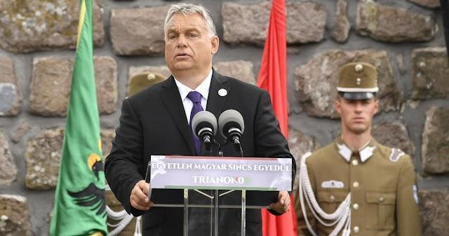 Trianon 100: Magyarország ismét győzelemre áll