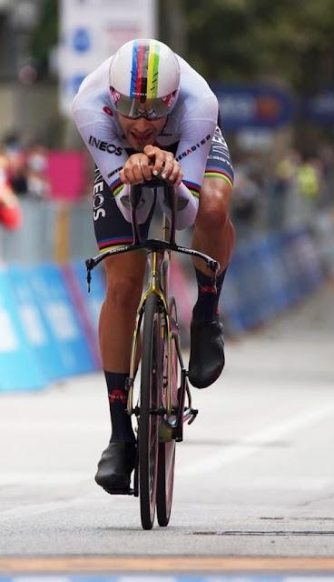 Ciclismo a cronometro
