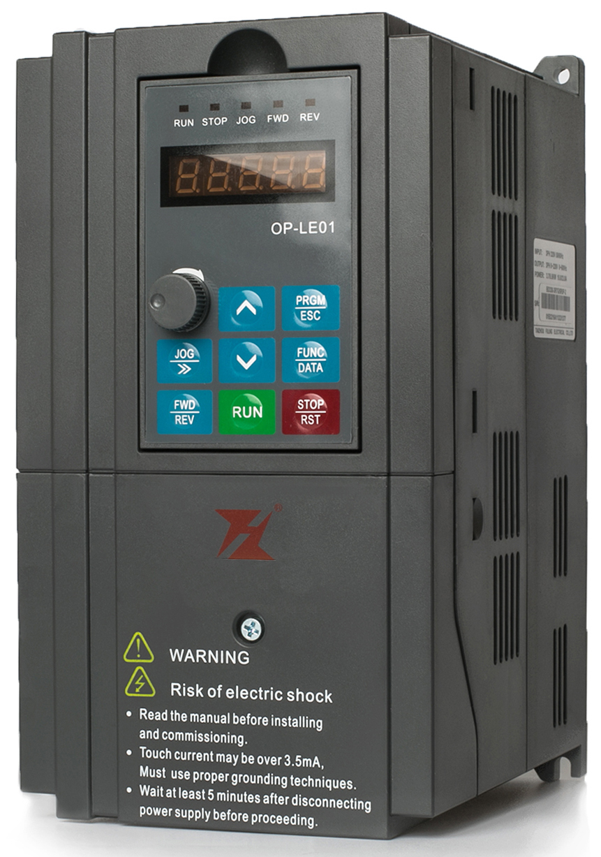 BD600 High performance vector control frequency inverter / AC Drive ...
