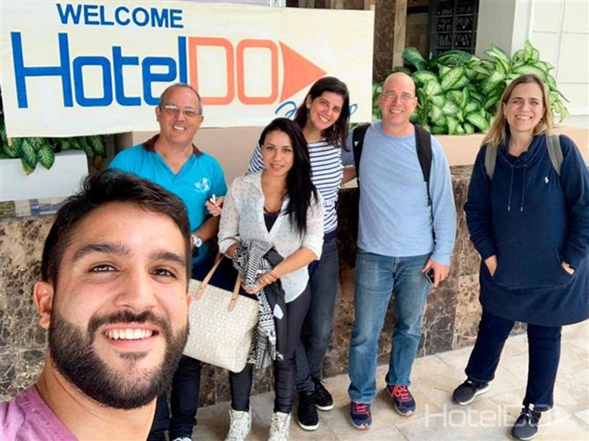 HOTELDO FINALIZA THE TOUR 2019 3