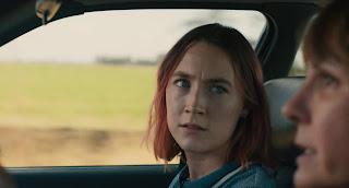 Dunia Sinema Review Lady Bird