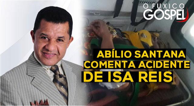 Abílio Santana