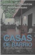 Casas de Barrio