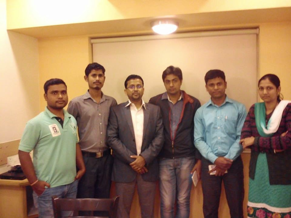 Google AdWords Digital Marketing Workshop 2015 by Ranjan Jena