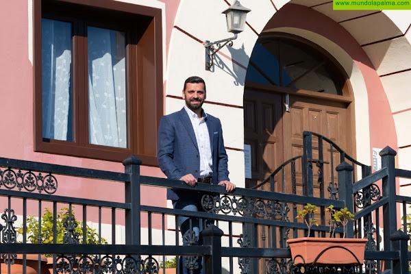 Villa de Mazo adjudica los servicios de animación, fisioterapia y enfermería del Centro de Mayores