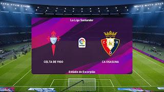 Osasuna vs Celta Vigo Canlı maç izle