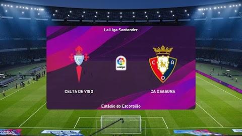 CANLI İZLE Osasuna vs Celta Vigo Canlı maç izle
