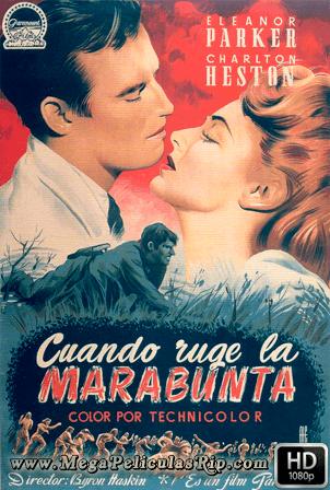 Marabunta [1080p] [Latino-Ingles] [MEGA]