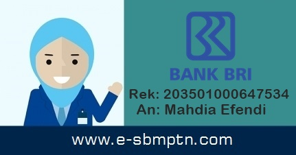 Bank Pembayaran Soal Tes SMMPTN UNSIKA