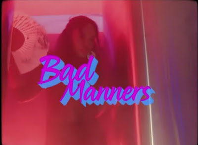 VIDEO | H Art The Band ft Victoria Kimani _  Bad Manners mp4 | download