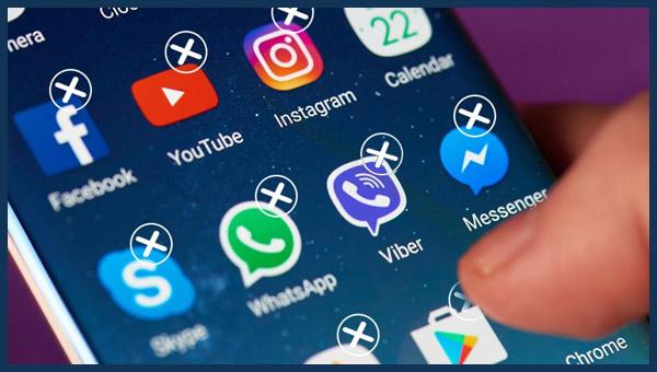 تحذير Android: مجموعة تطبيقات شائعة يجب عليك حذفها الآن!