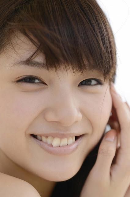 Yua Shinkawa 新川優愛 Shueisha Web Magazine WPB net