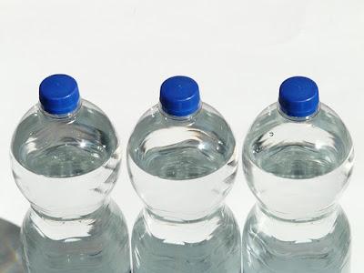 Minum air putih cukup