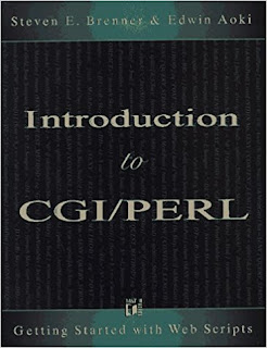 [eBooks] Introduction to Cgi/Perl