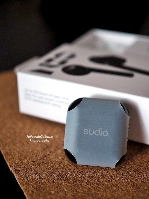SUDIO NIO Review, Latest Wireless Earphones From SUDIO Sweden