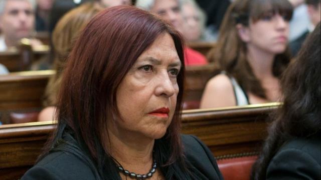 Argentina: jueza denuncia presiones durante Gobierno de Macri