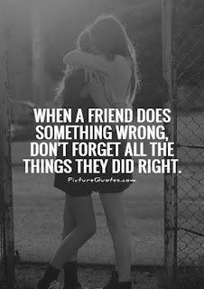Best Quotes for Old Friends