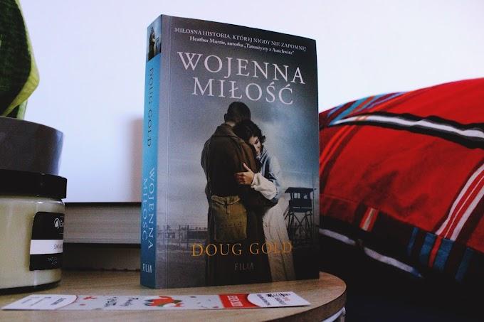 Wojenna miłość/ Doug Gold