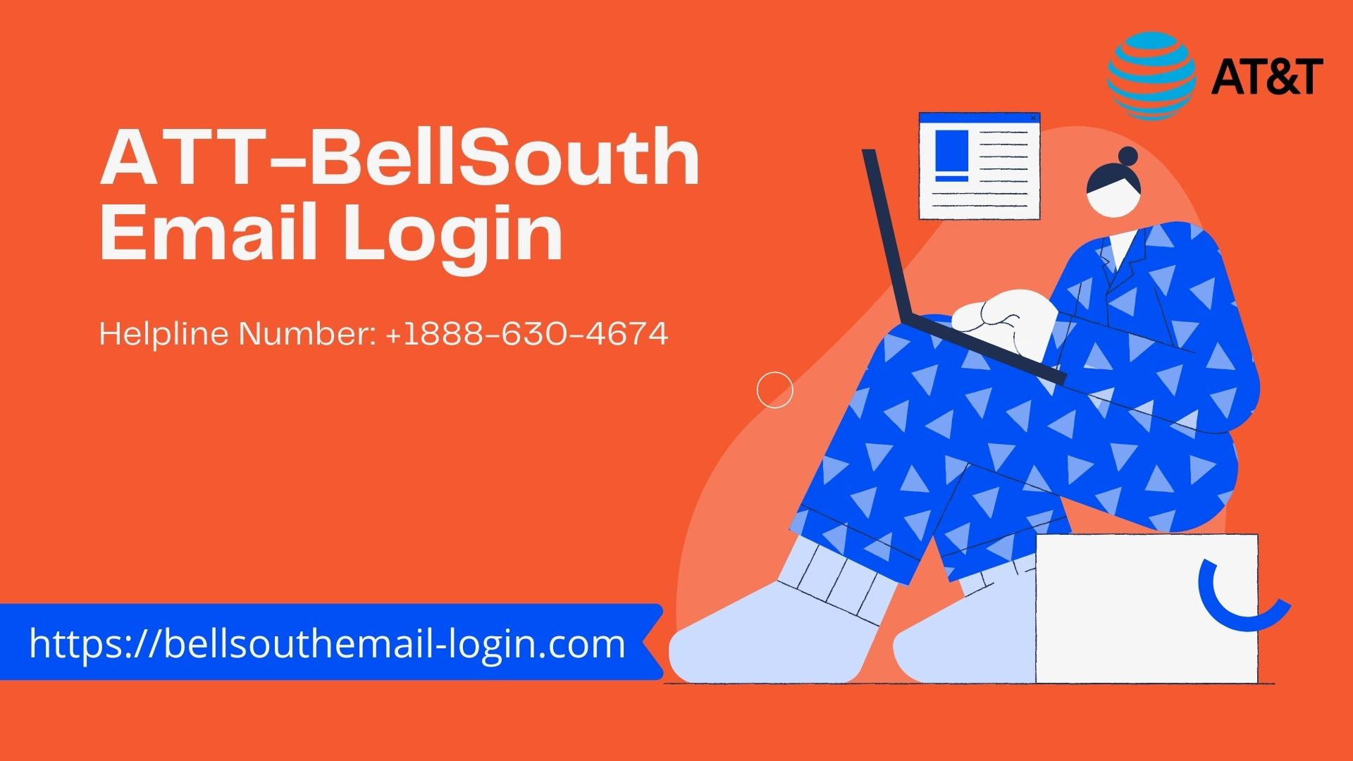 How to Login to Bellsouth.net Email Through ATT Sign in Page
