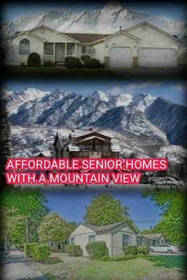 Affordable Senior Homes