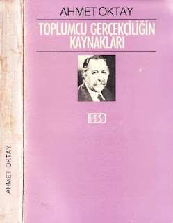 Ahmet Oktay - Toplumcu Gerçekçiliğin Kaynakları
