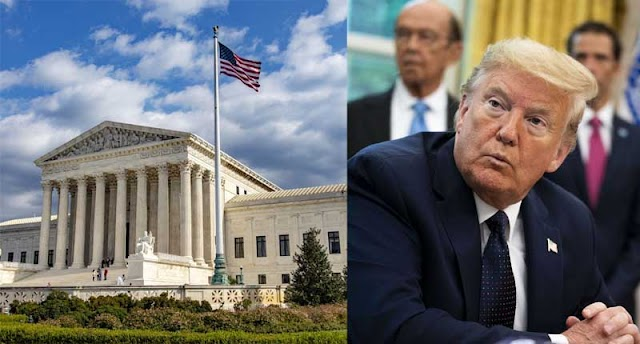Supreme Court Denies Trump's Attempt to Override Pennsylvania Election