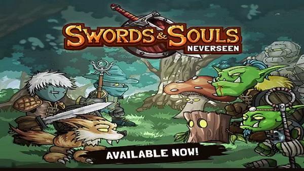 Free Download Swords & Souls: Neverseen