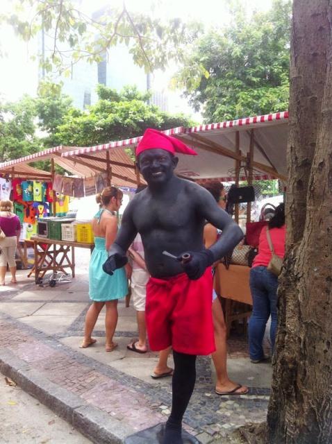 Feira do Lavradio, Lapa, Rio de Janeiro