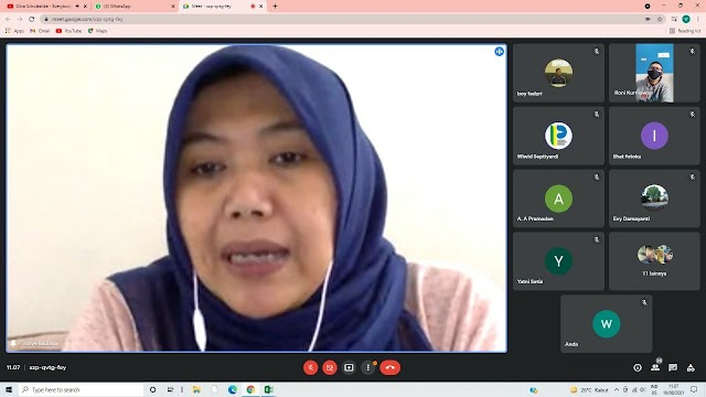 Kasus Covid-19  Menurun, Dinkes  Kota Bandung Imbau Warga Tetap  Patuhi Prokes dan Vaksinasi