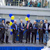 Ribbon Cutting Ceremony - Engineering Learning and Innovation Facility